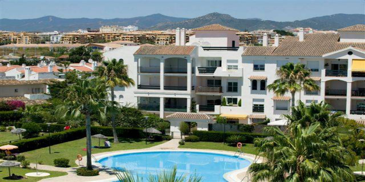 Апартаменты в Марбелье, Испания, 98 м2 - фото 1