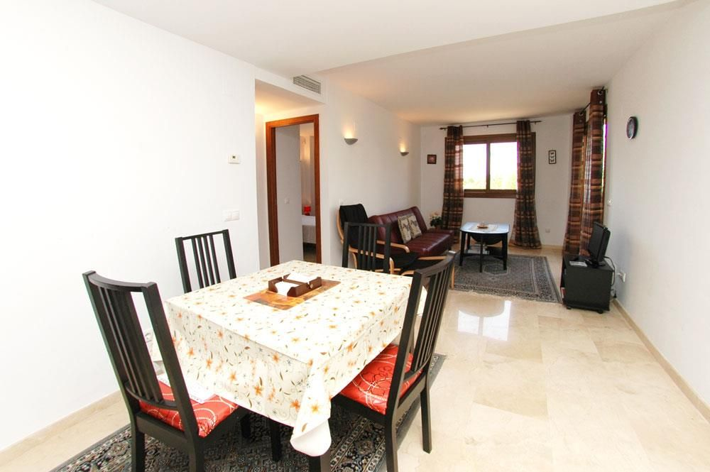 Апартаменты в Аликанте, Испания, 84 м2 - фото 1