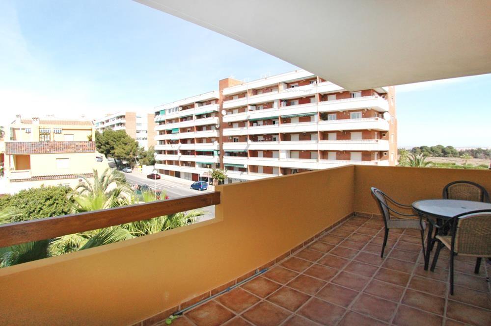 Апартаменты в Аликанте, Испания, 86 м2 - фото 1