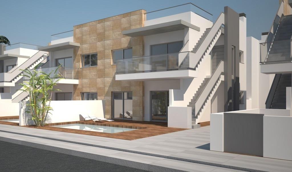 Апартаменты в Аликанте, Испания, 98 м2 - фото 1