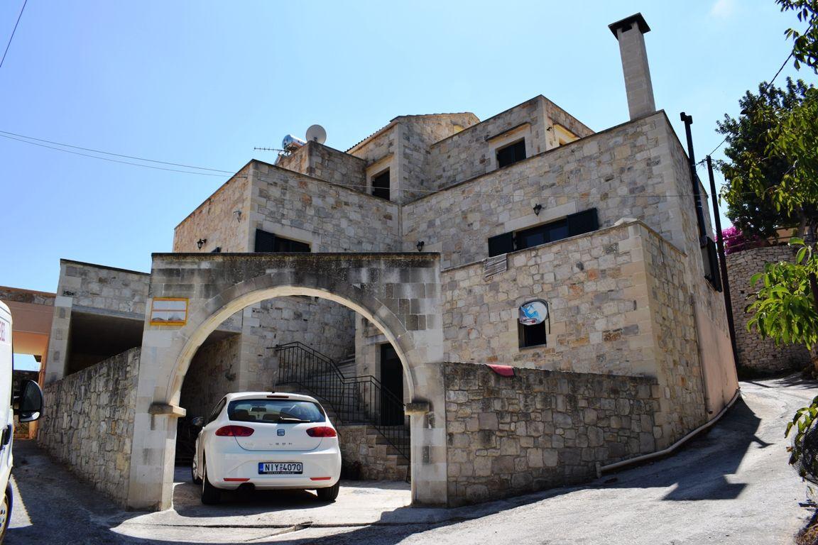 Дом в номе Ханья, Греция, 220 м2 - фото 1