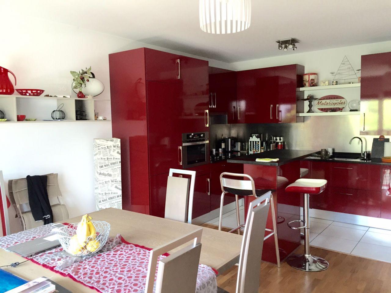 Квартира в Биаррице, Франция, 102 м2 - фото 1