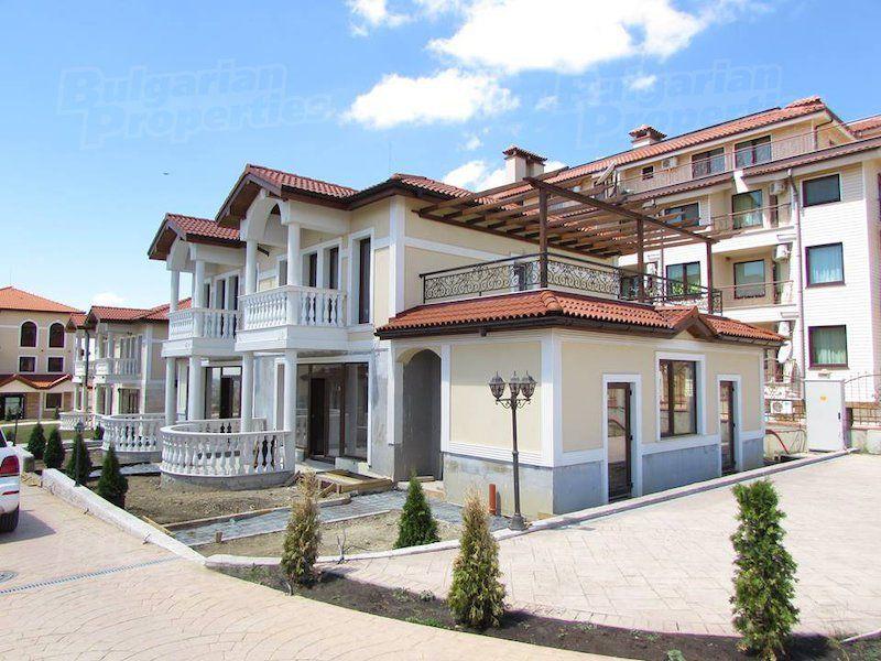 Вилла на Солнечном берегу, Болгария, 252 м2 - фото 1