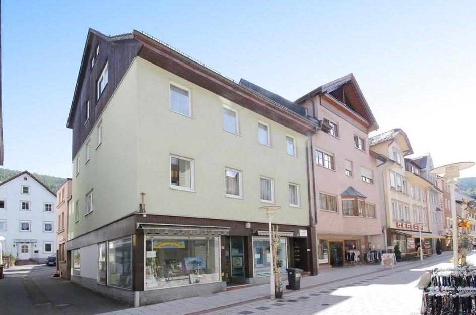 Квартира в Баден-Бадене, Германия, 77 м2 - фото 1