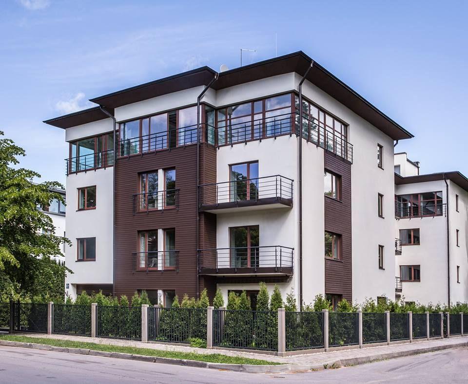 Апартаменты в Юрмале, Латвия, 66 м2 - фото 1