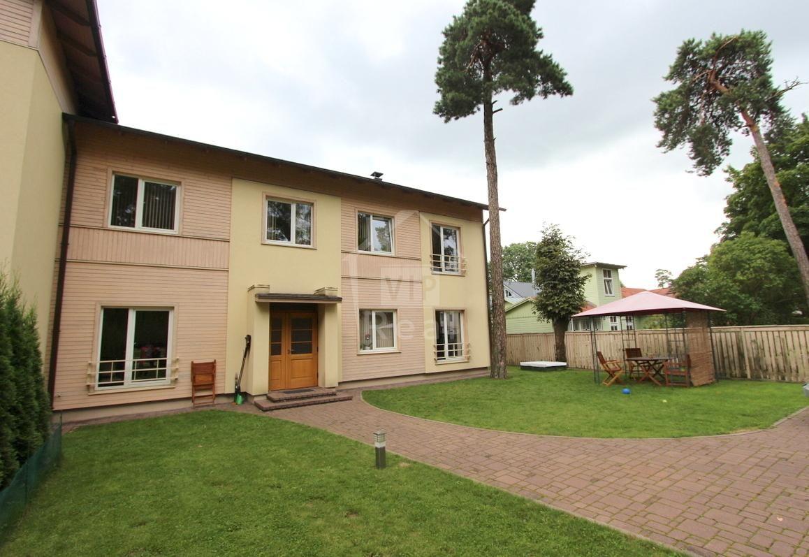 Дом в Юрмале, Латвия, 550 м2 - фото 1