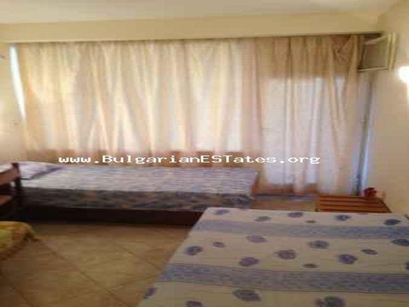 Квартира в Бургасской области, Болгария, 28 м2 - фото 1