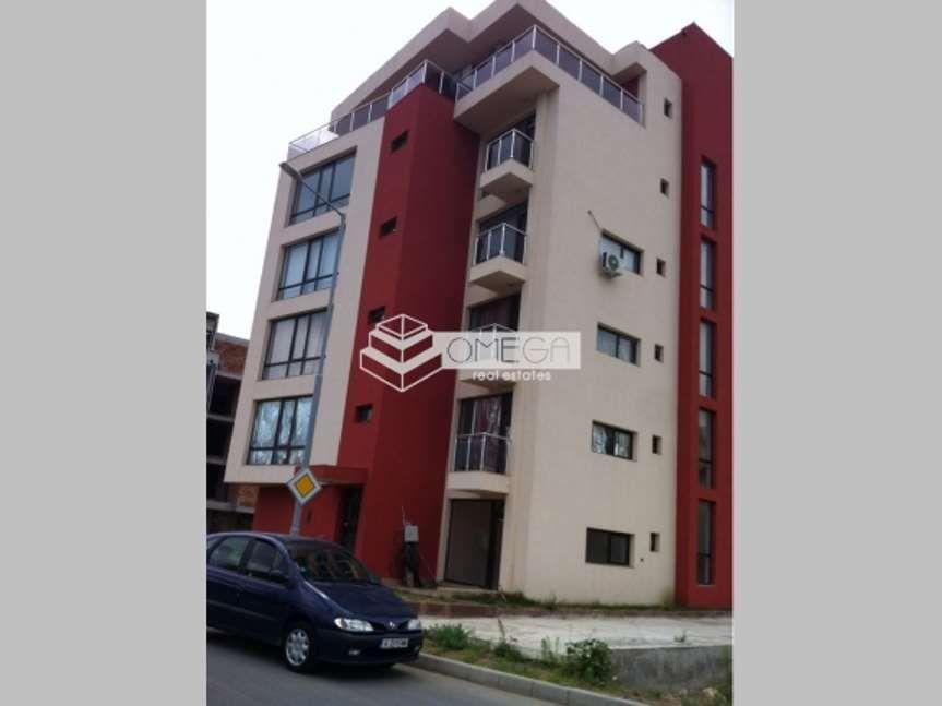 Квартира в Несебре, Болгария, 62 м2 - фото 1