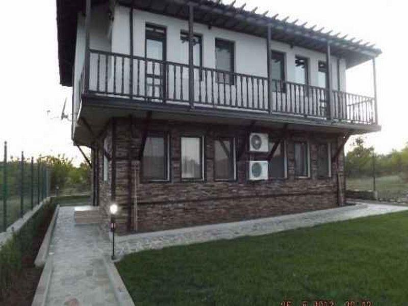Отель, гостиница в Бургасской области, Болгария, 250 м2 - фото 1
