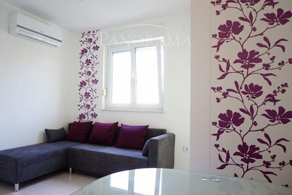 Апартаменты в Пуле, Хорватия, 33 м2 - фото 1
