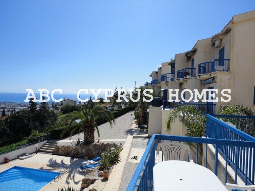 Таунхаус в Пафосе, Кипр, 153 м2 - фото 1