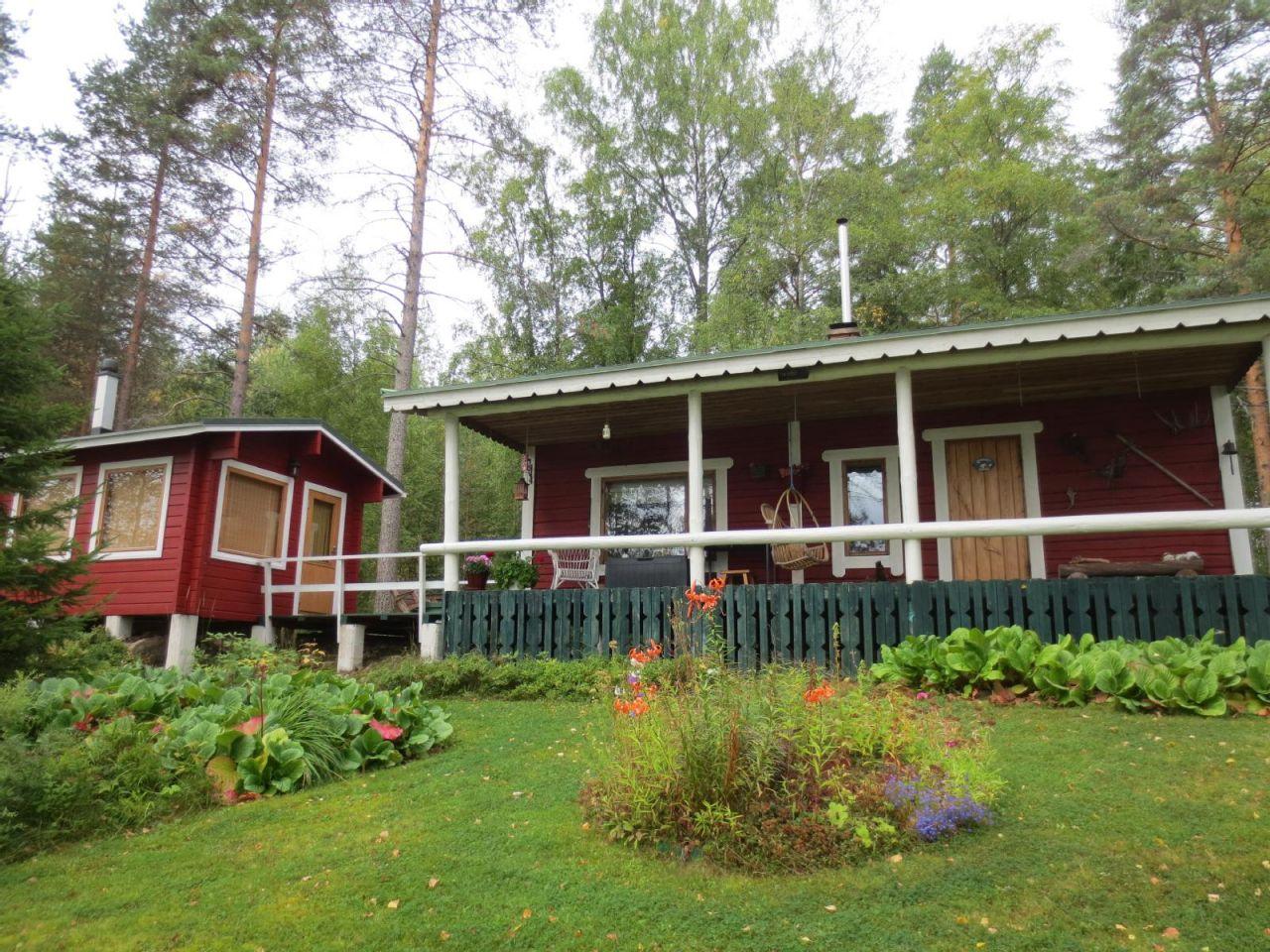 Коттедж в Руоколахти, Финляндия, 2570 м2 - фото 1