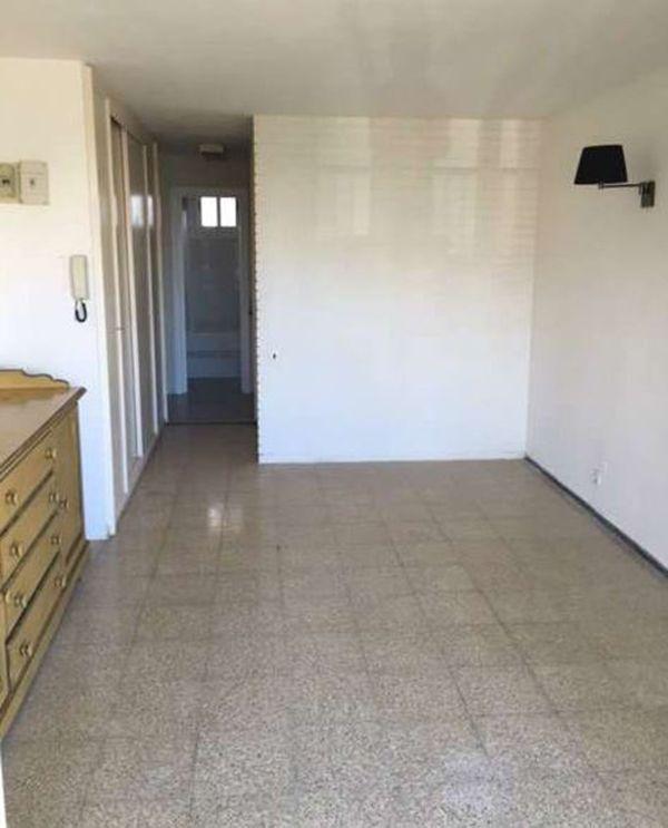 Квартира в Аликанте, Испания, 36 м2 - фото 1
