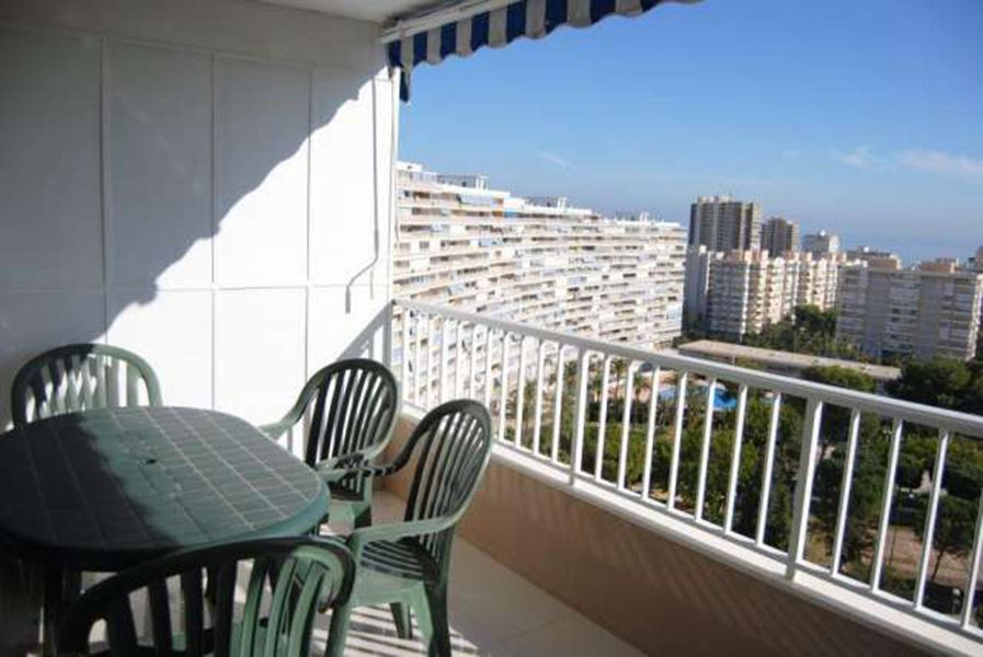 Квартира в Аликанте, Испания, 65 м2 - фото 1