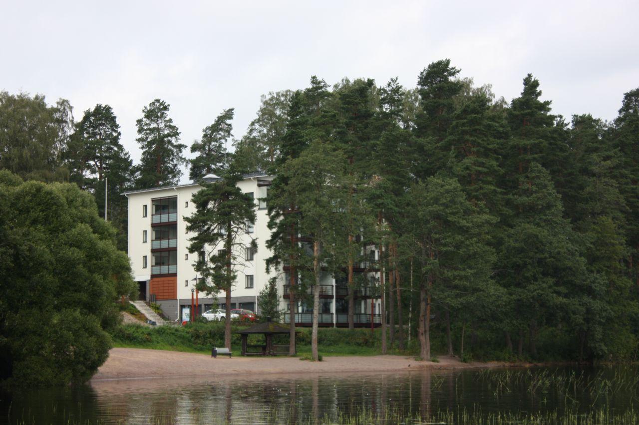 Апартаменты в Рауха, Финляндия, 90.5 м2 - фото 1