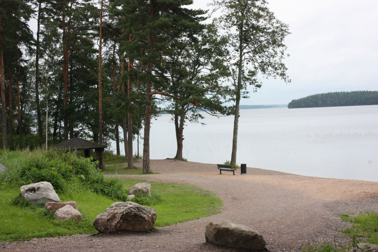 Апартаменты в Рауха, Финляндия, 90.5 м2 - фото 2