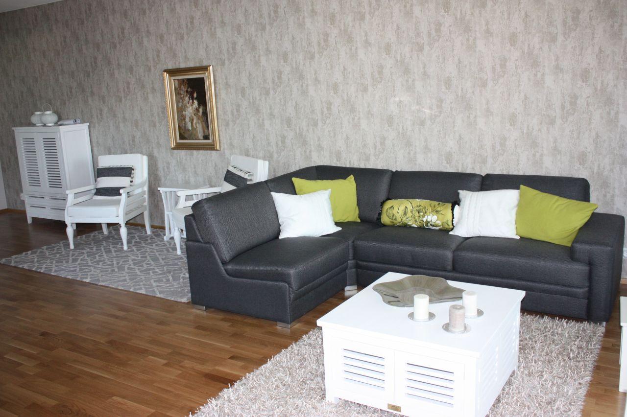 Апартаменты в Рауха, Финляндия, 90.5 м2 - фото 5