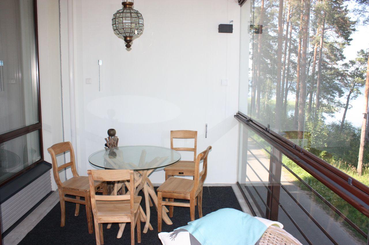 Апартаменты в Рауха, Финляндия, 90.5 м2 - фото 6