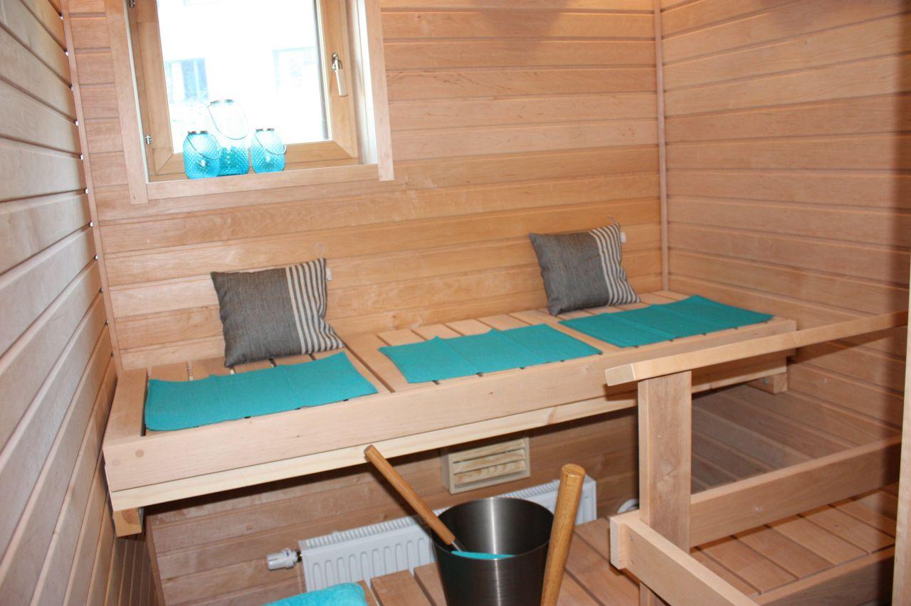 Апартаменты в Рауха, Финляндия, 90.5 м2 - фото 8