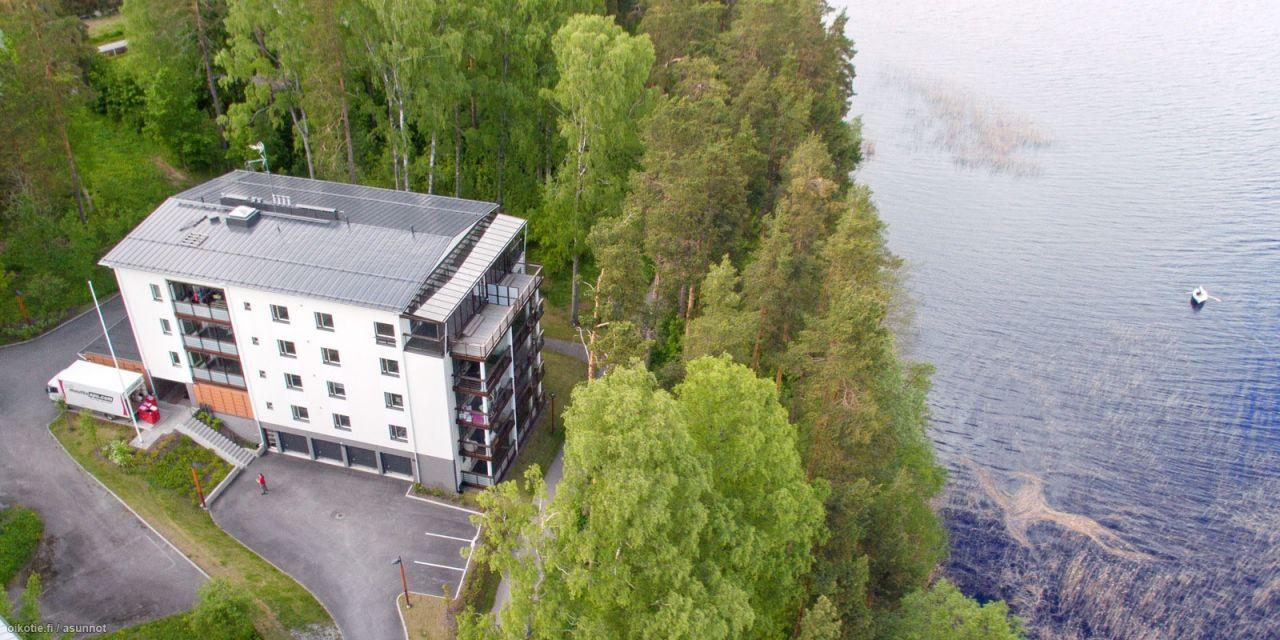 Апартаменты в Рауха, Финляндия, 90.5 м2 - фото 10