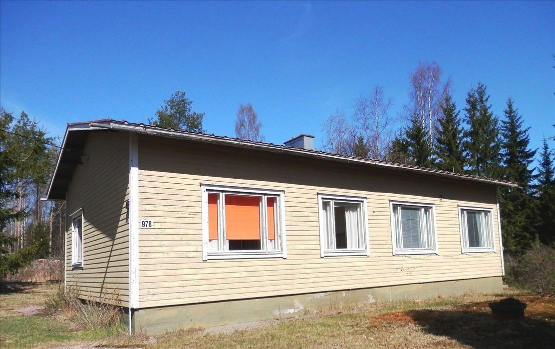 Дом в Савонлинне, Финляндия, 2450 м2 - фото 1