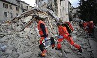 В Италии произошло разрушительное землетрясение с жертвами