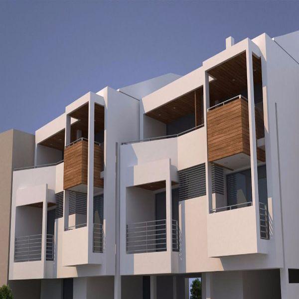 Квартира в Пиерии, Греция, 85 м2 - фото 1