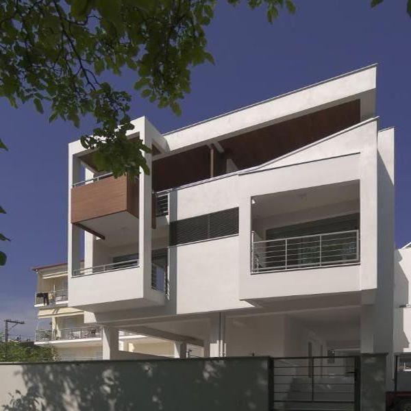 Квартира в Пиерии, Греция, 45 м2 - фото 1