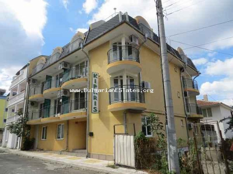 Отель, гостиница в Бургасской области, Болгария, 900 м2 - фото 1