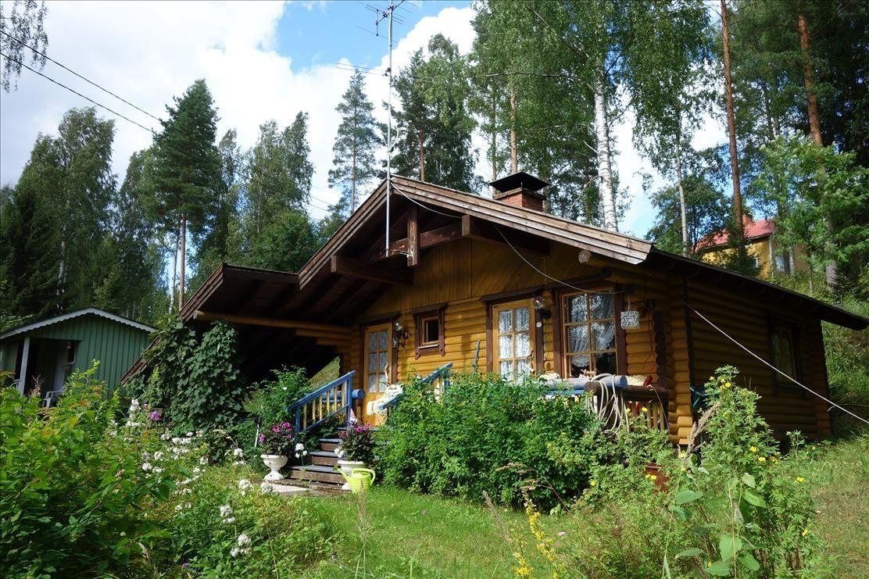 Коттедж в Энонкоски, Финляндия, 8400 м2 - фото 1