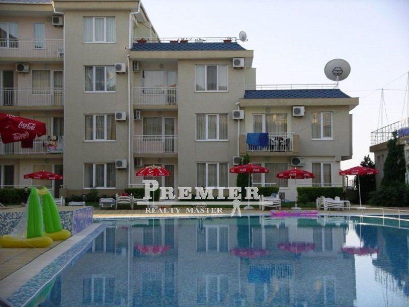 Квартира в Равде, Болгария, 79 м2 - фото 1