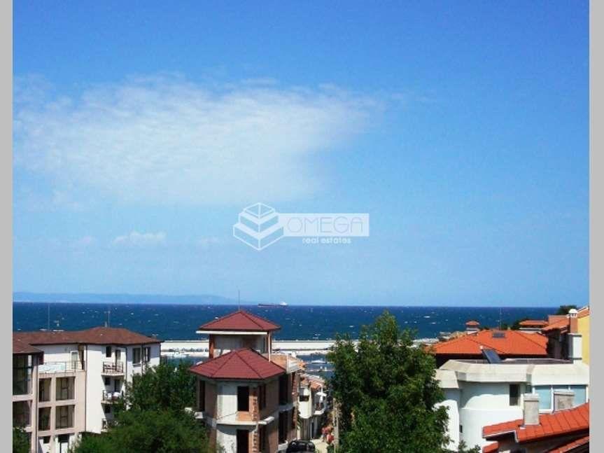 Апартаменты в Черноморце, Болгария, 82.4 м2 - фото 1