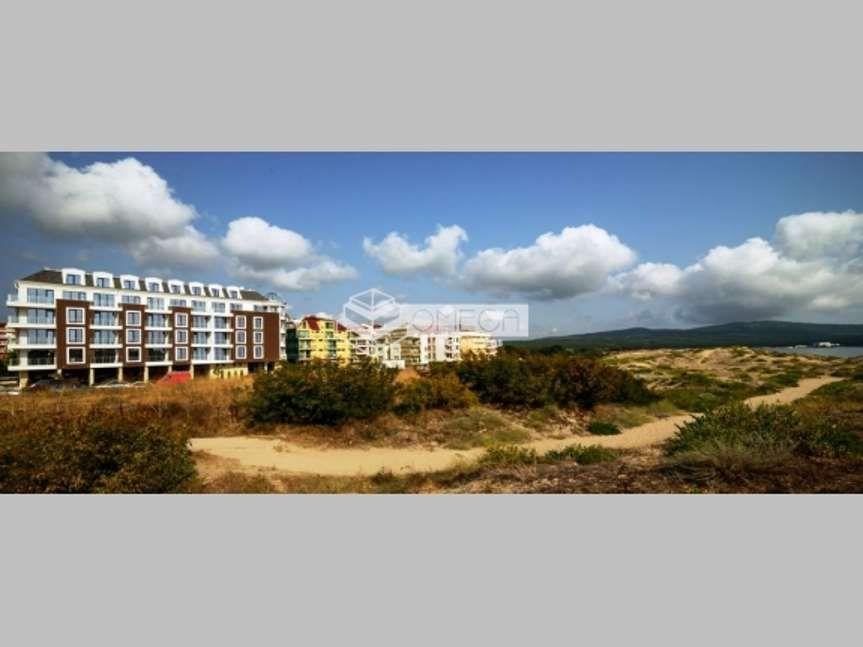 Апартаменты в Приморско, Болгария, 155.77 м2 - фото 1