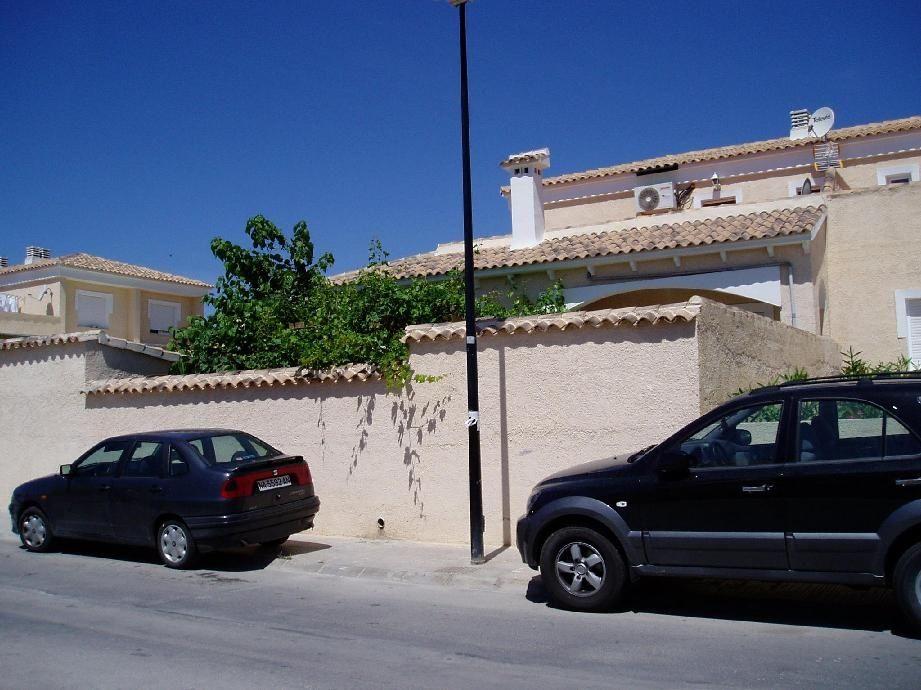 Таунхаус в Бенидорме, Испания, 149 м2 - фото 1