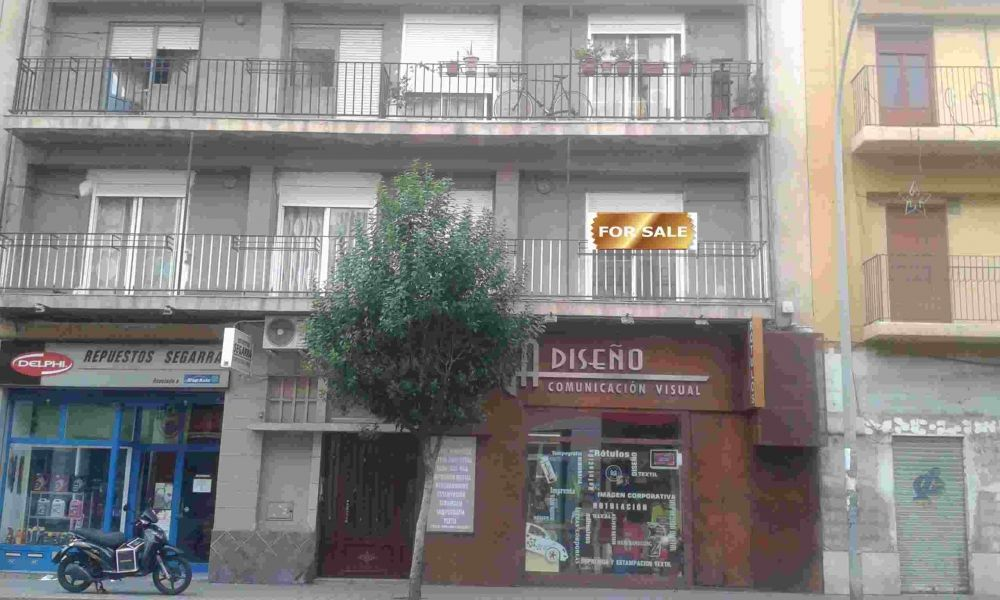 Залоговая банковская недвижимость в Испании