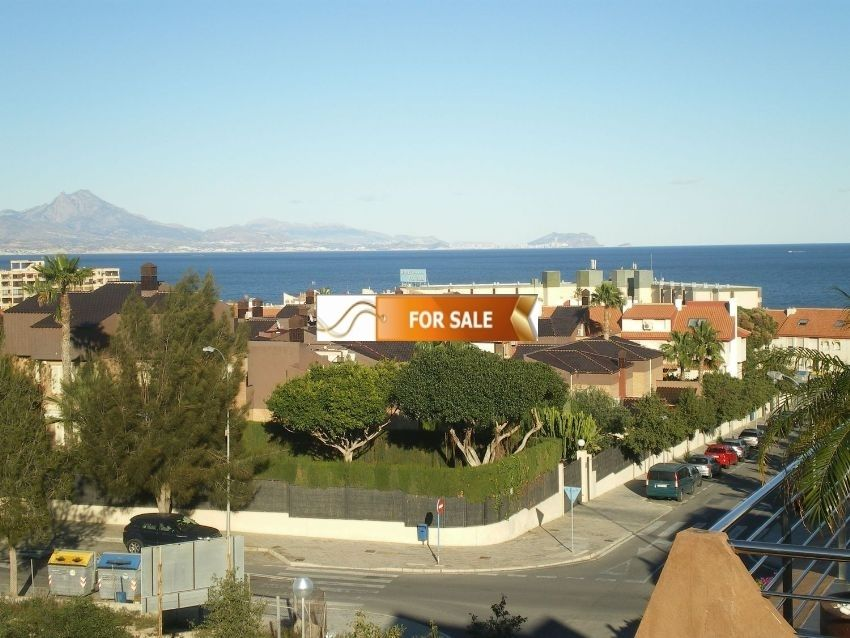 Вилла в Аликанте, Испания, 430 сот. - фото 1