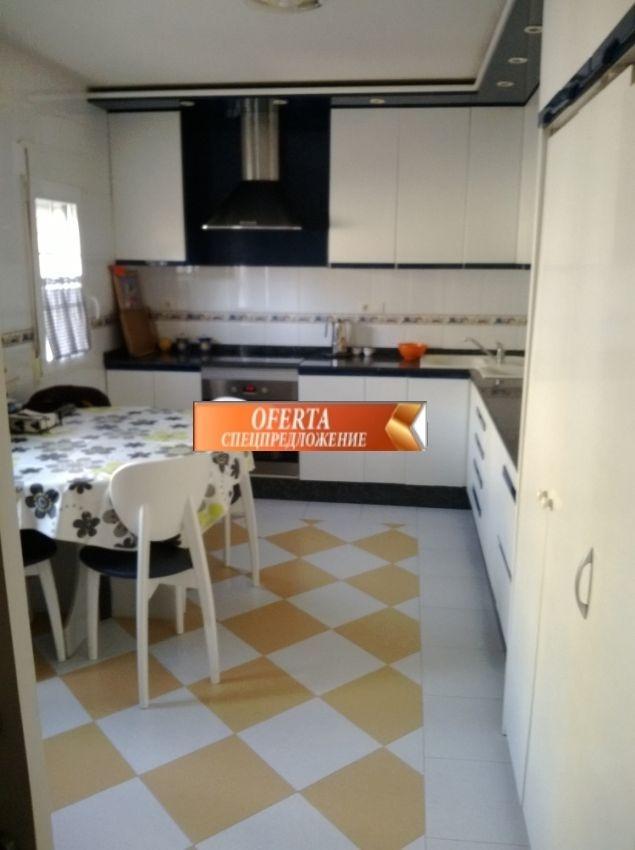 Таунхаус в Бенидорме, Испания, 120 м2 - фото 1