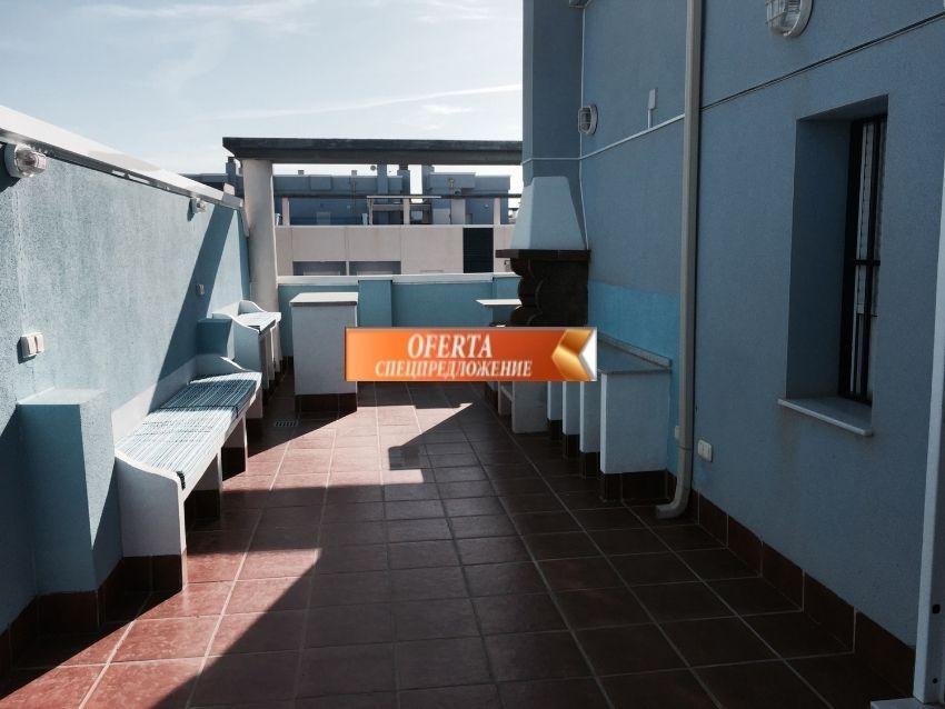 Апартаменты в Бенидорме, Испания, 173 м2 - фото 1