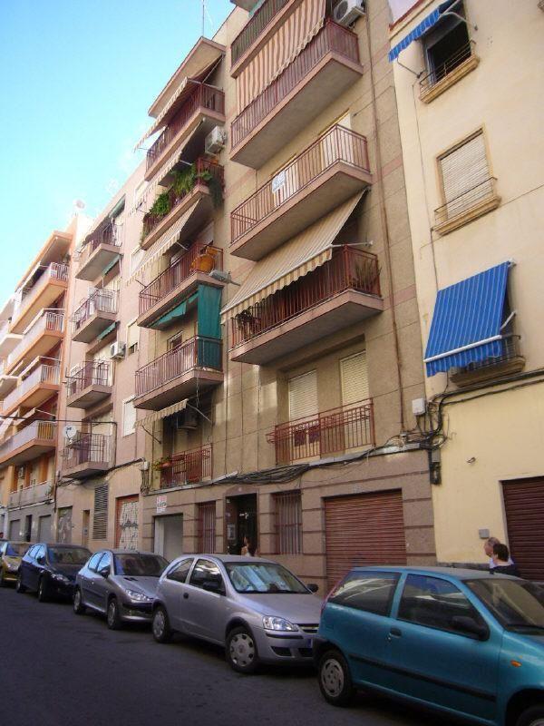 Испания эльче недвижимость