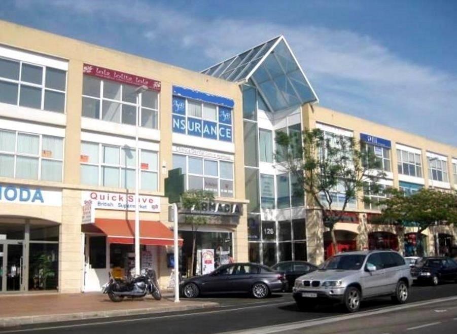 Коммерческая недвижимость в Хавее, Испания, 120 м2 - фото 1