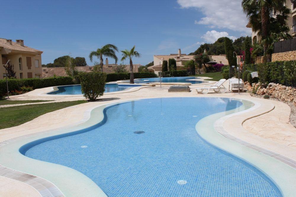 Апартаменты в Альтеа, Испания, 53 м2 - фото 1