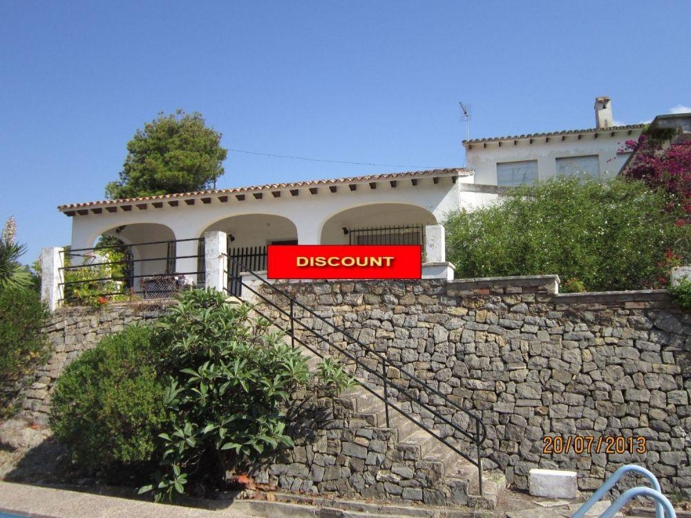 Вилла в Альтеа, Испания, 331 м2 - фото 1