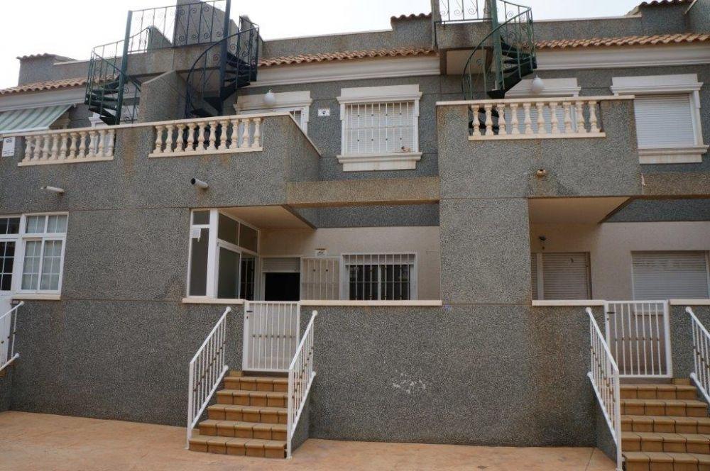 Таунхаус в Аликанте, Испания, 103 м2 - фото 1