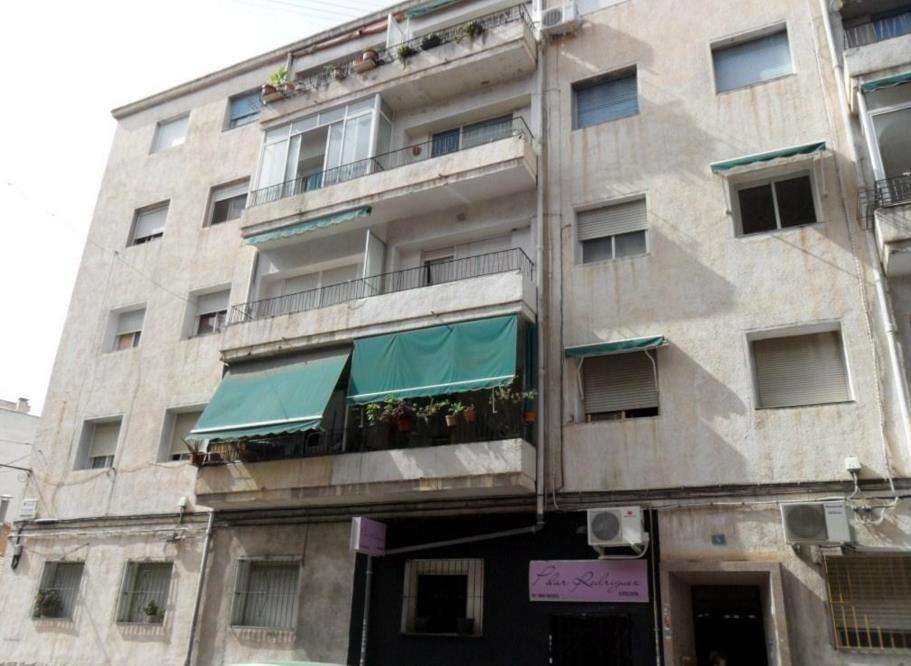 Апартаменты в Аликанте, Испания, 78 м2 - фото 1