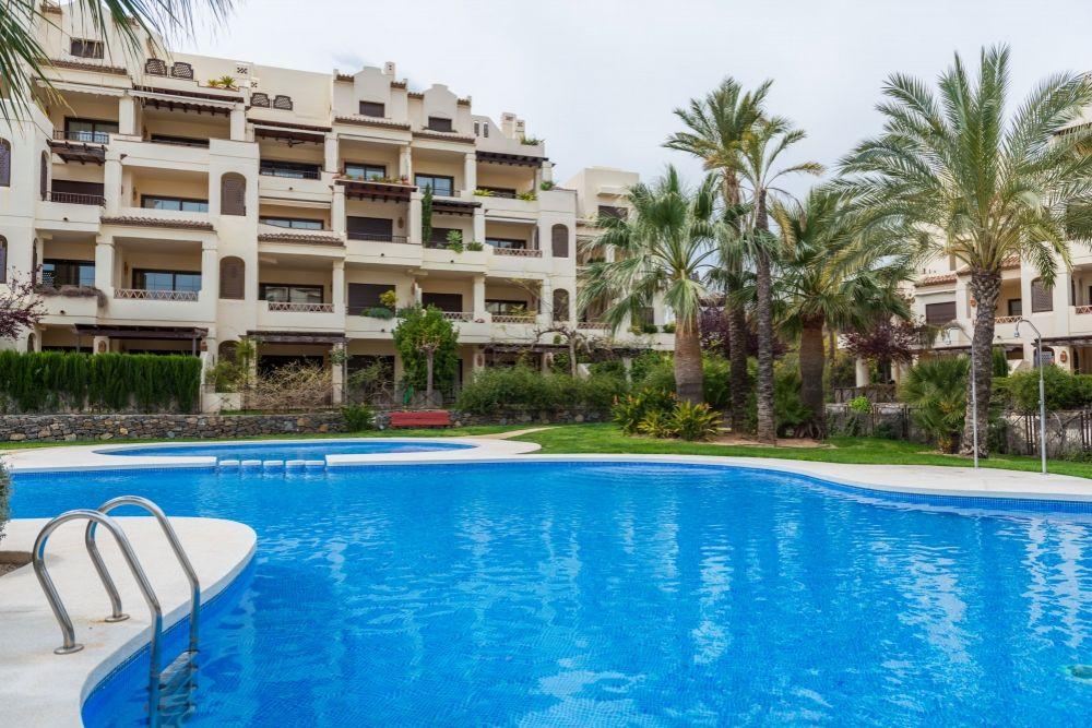 Апартаменты в Альтеа, Испания, 129 м2 - фото 1