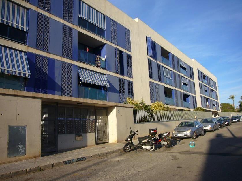 Апартаменты в Аликанте, Испания, 89 м2 - фото 1