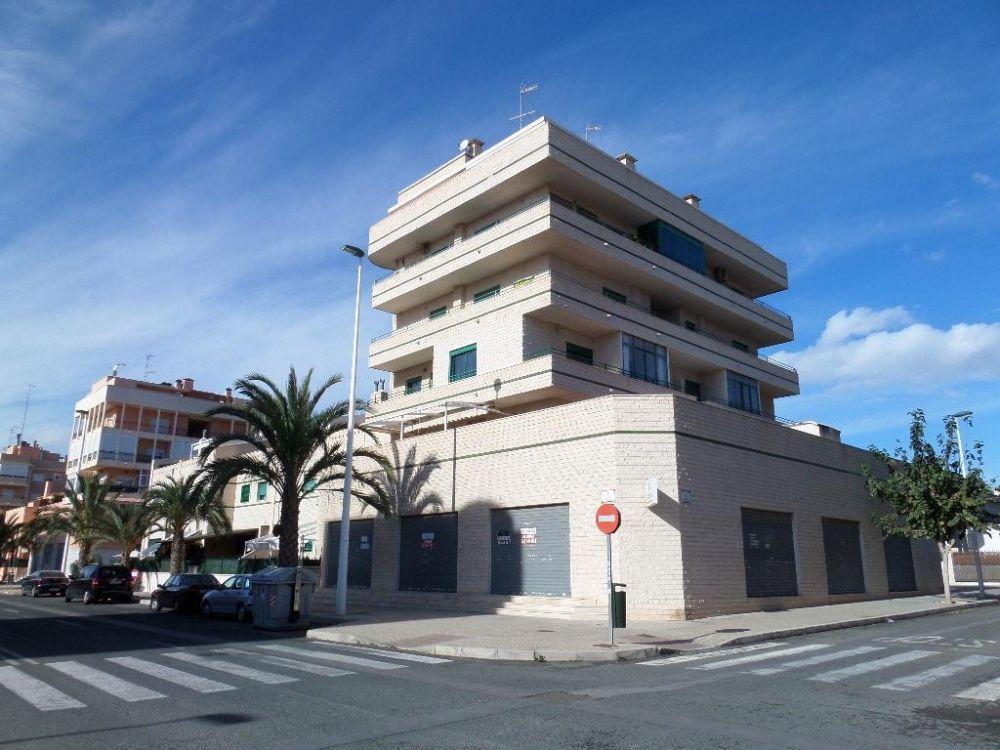 Апартаменты в Аликанте, Испания, 217 м2 - фото 1