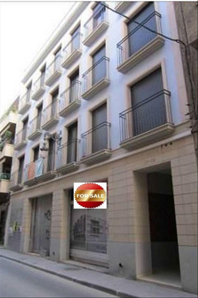 Коммерческая недвижимость в Ориуэле, Испания, 410 м2 - фото 1