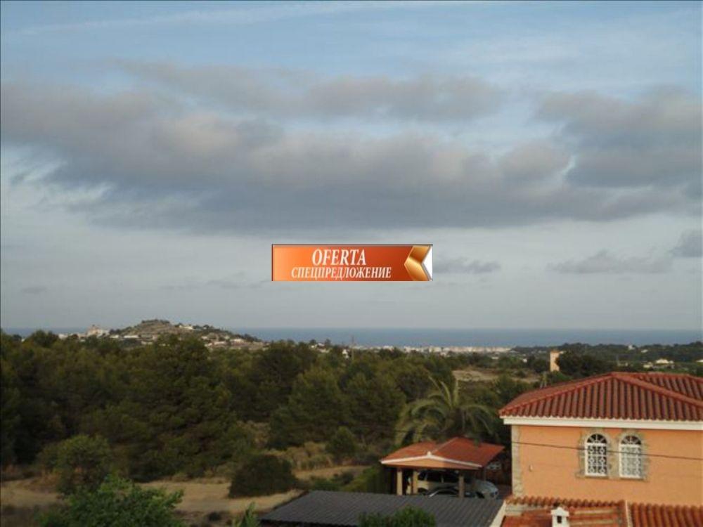 Таунхаус в Бенидорме, Испания, 180 м2 - фото 1