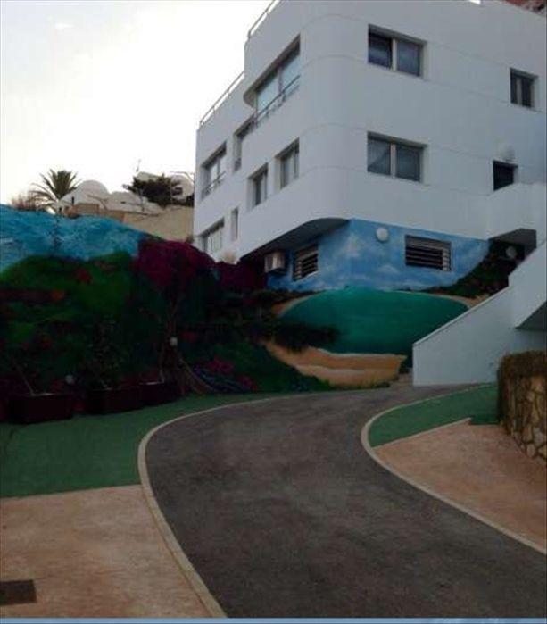 Вилла в Бенидорме, Испания, 350 м2 - фото 1